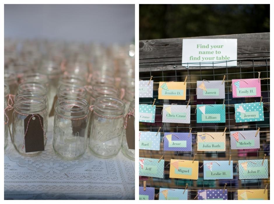 Stevi Sayler Photography - Willow Witt Ranch Ashland Oregon Wedding 1