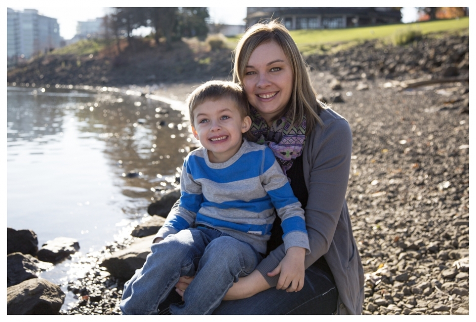 Stevi Sayler Photography - How To Have an Easy and Relaxed Photo Session With Kids