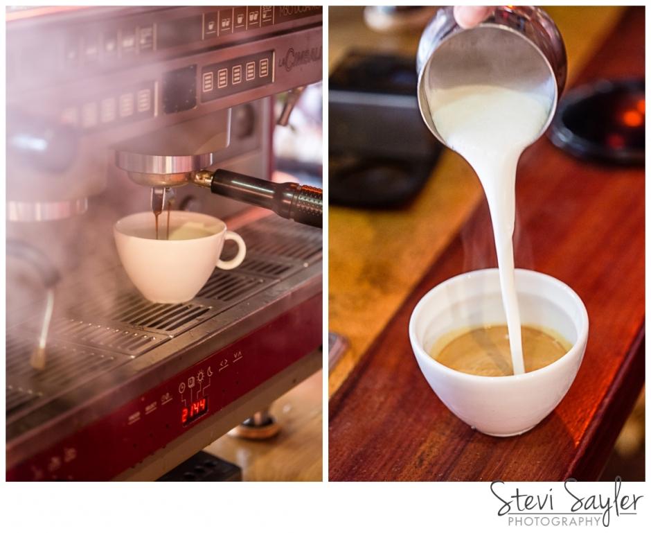 Stevi Sayler Photography - Food Photography - Off The Waffle Eugene Oregon