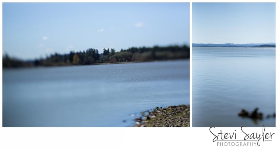 Stevi Sayler Photography Clear Lake Waterfront Elmira Oregon