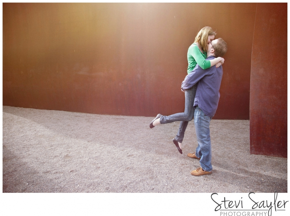 Stevi Sayler Photography 6 Fun To Do Engagement Session Poses