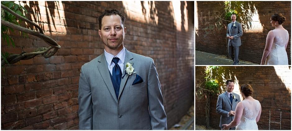 Salem Oregon Wedding Photography // Reed Opera House // Erin & Rob // Stevi Sayler Photography