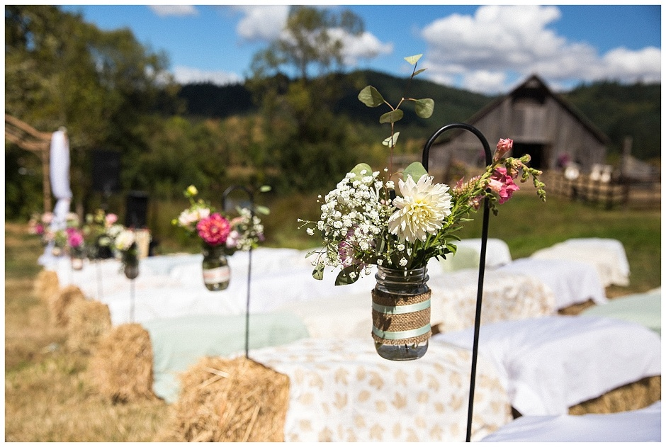 Eugene Oregon Wedding // Blue Rooster Inn // Mckenzie & Drew // Stevi Sayler Photography