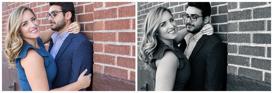 Eugene Oregon Engagement // University of Oregon // Brandi & Reza // Stevi Sayler Photography