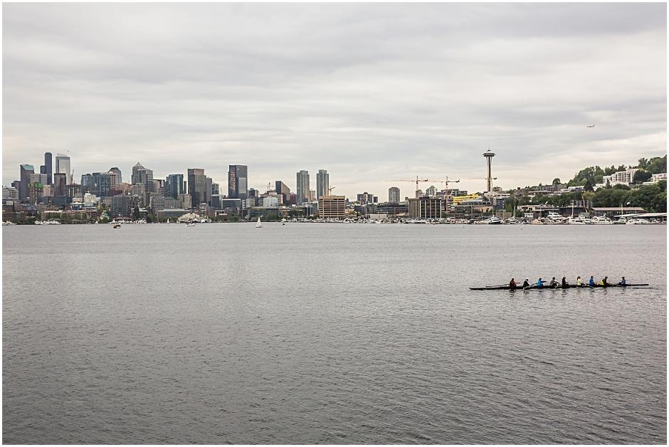 Seattle Washington - Gas Works Park - Stevi Sayler Photography - Landscape Photography