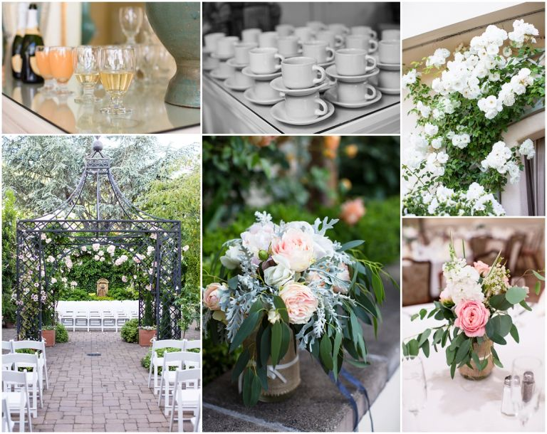 Ashland Springs Hotel Morning Wedding - Ashland Oregon - Andrew & Jenna - Stevi Sayler Photography